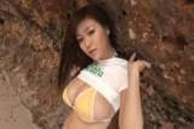Yoko Matsugane Strip view on tnaflix.com tube online.