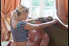 Caught Hot-Handed view on tnaflix.com tube online.