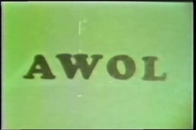 AWOL - A Real Mamas Boy (1973) Vintage movie view on tnaflix.com tube online.