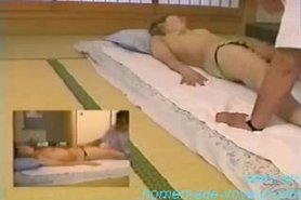 massage palor serie C view on tnaflix.com tube online.